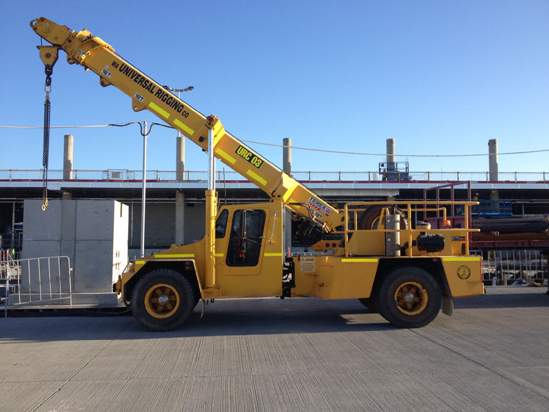terex at18 wa universal rigging and cranes rh wauniversal com au